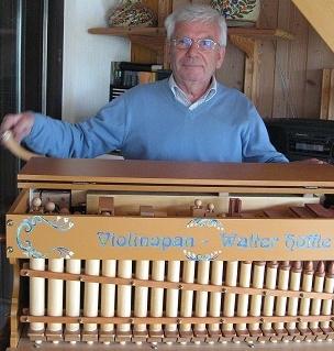 Walter Hoeffle